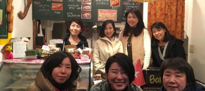 お陰様で、「狛江市ヨガ協会一周年」を迎えることができました!