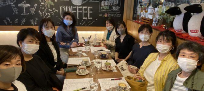 第4回狛江市ヨガ協会総会開催